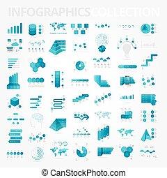 alapismeretek, tervezés, gyűjtés, infographics