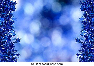 alaptőke, noha, hagyományos, christmas dekoráció, és,...