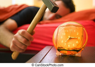 alarm, 01, klocka