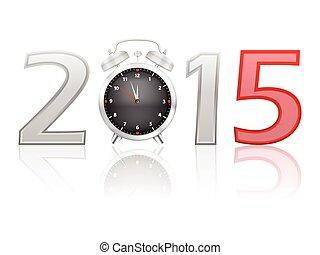 alarm clock 2015