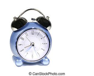 Alarm Clock - Electronic 2 bell Alarm Clock