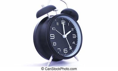 Alarm clock time lapse 1