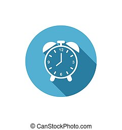 alarm clock vector
