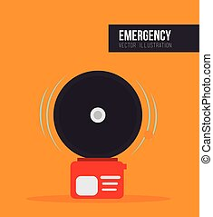 alarm fire emergency