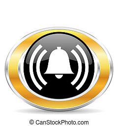 alarm icon,