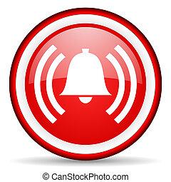 alarm web icon