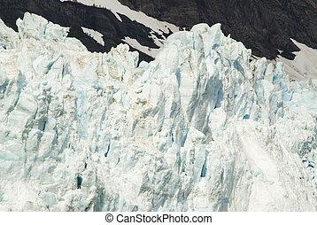 Alaska Glacier National Park