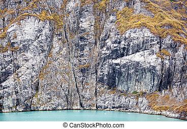 Alaskan Rocks