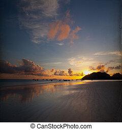 alba, paradiso