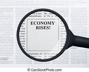 albe, economia