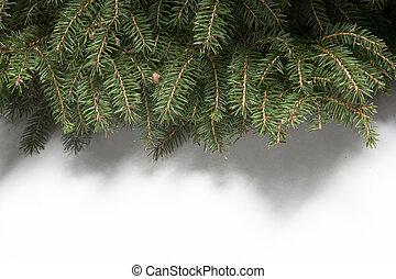 albero natale, sfondi