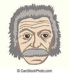 Albert Einstein famous physicist - Albert Einstein ...