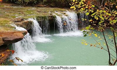 Albert Falls Loop - The North Fork of West Virginia's...