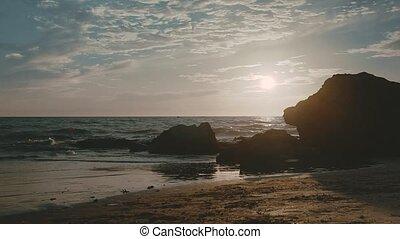 ALBUFEIRA - Praia da Gale, Algarve, Portugal - ALBUFEIRA -...