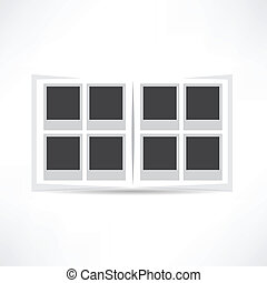 Album for photos icon