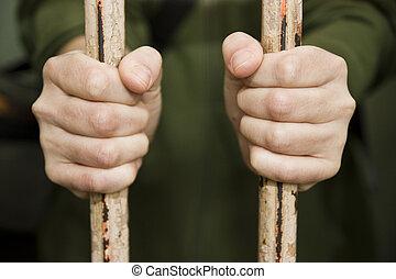alcatraz, prigione