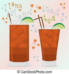 alcohol cocktails