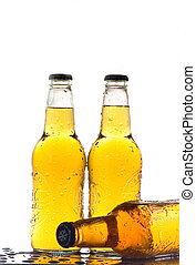 Alcohol: Cold Beer