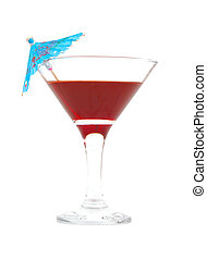 alcoholhoudend, cocktail