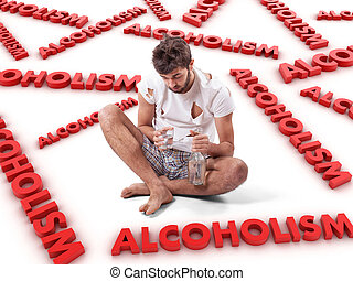 alcoholhoudend