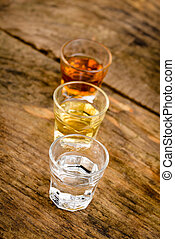alcoholic beverage