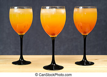alcoholist drinkt