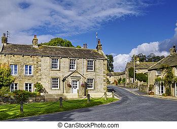 aldea burnsall