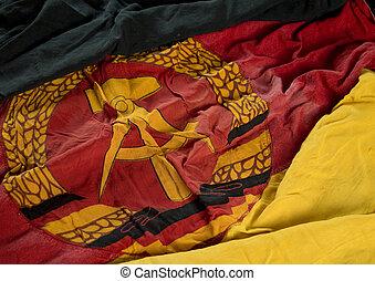 Alemán, democrático, república