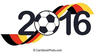 alemão, lettering, nacional, 2016, cores