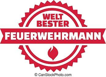 alemão, mundos, bombeiro, melhor
