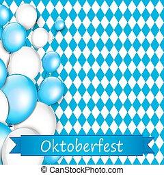 alemão, oktoberfest, cerveja, festival