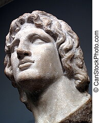 Alexander The Great - Alexander the Great 356-323 BC born in...
