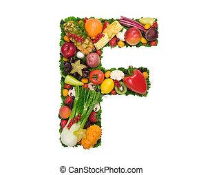 alfabet, av, hälsa