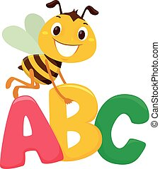 alfabet., breve, bi