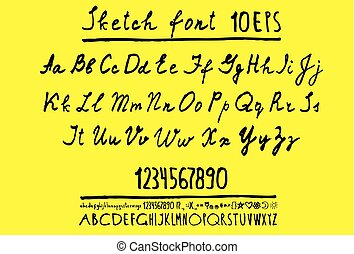 alfabetet dating Storbritannien