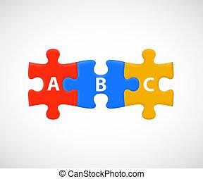 alfabet., firma, opgave, pieces., foranstaltninger, undervisning, eller