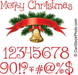 alfabet, jul