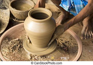 Fabricaci n de la cer mica reacciones todos fotos de for Ceramica fabricacion