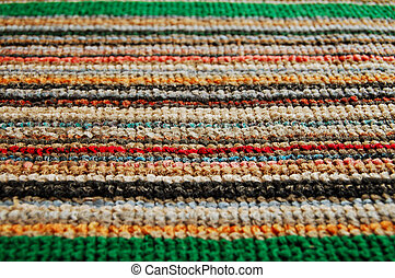 alfombra