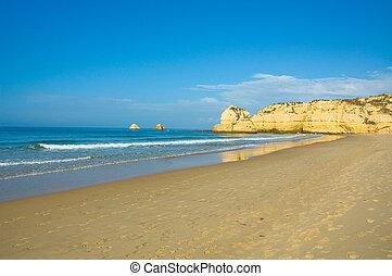 algarve , παραλία , πορτογαλία