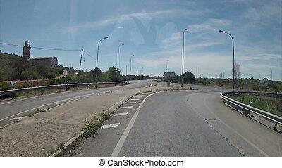 Algarve - A22 Acess Bus Travel - Algarve A22 road acess, Bus...