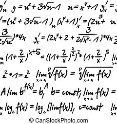 Algebra seamless