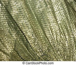 algodão, texture.