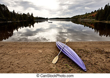 Algonquin Park Muskoka Ontario Lake Wilderness