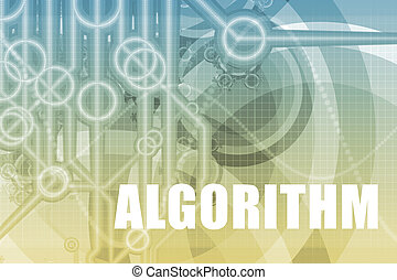 Algorithm Abstract - Algorithm Tech Abstract Background in ...