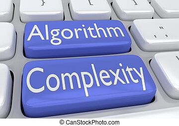 Algorithm Complexity concept