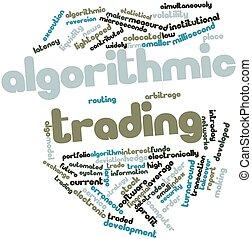 algorithmic, commercio