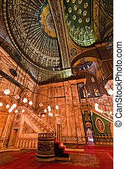 ali , cairo., μωάμεθ , αίγυπτος , αξιόπιστοσ. , mosque.
