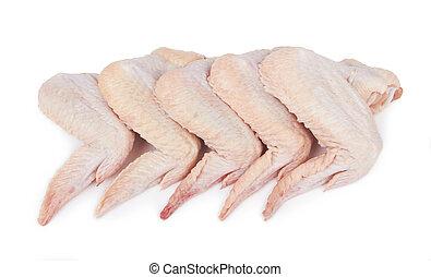 ali pollo