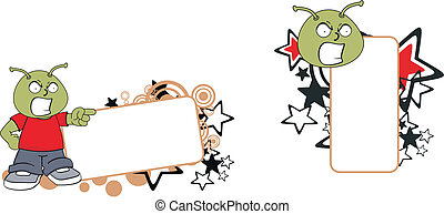 alien cartoon copyspace2